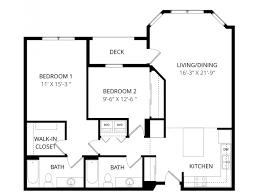 2 bed 2 bath apartment in brooklyn park mn the fairways