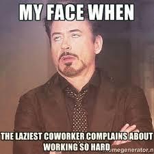 Quit Work Meme - work place memes