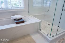 Corian Bathroom Countertops White Corian Master Bathroom Bryn Mawr Pa Maclaren Kitchen And
