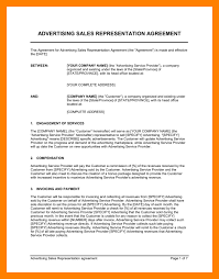 3 service agreement template doc awards templates