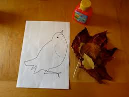 Simple Fall Crafts For Kids - fall craft ideas for kids