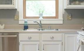 Tips For Painting Kitchen Cabinets Painting Your Cabinets 5 Questions You Always Wanted To Ask A Pro