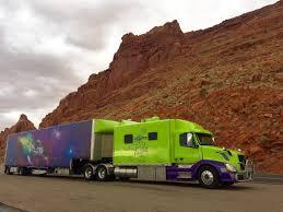 Sleeper Trucks With Bathrooms Testimonials Ari Legacy Sleepers