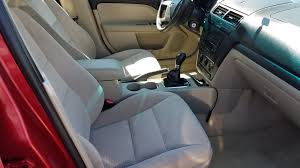 2006 ford fusion se marks auto sales