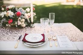 picnic table rental photo gallery rustic events