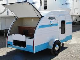 Retro Teardrop Camper 2014 Riverside Rv White Water Retro 509 Travel Trailer Tucson Az