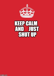 Keep Calm And Carry On Meme Generator - keep calm and carry on red meme imgflip