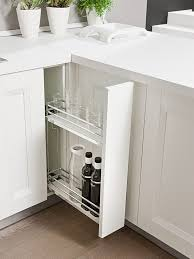 kitchen base cabinets canada kitchen space organizers pull out base fillers