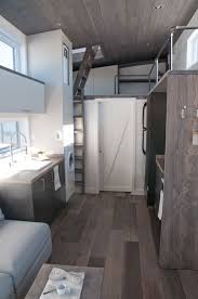 One Floor Tiny House The Sakura Our 3rd Custom Tiny House On Wheels Is One Of The