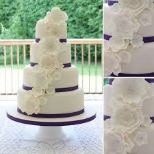 3 stã ckige hochzeitstorte selber machen hochzeit feiern leckere torte selber zubereiten blumen