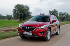 mazda uk mazda releases uk pricing and specifications on new cx 5