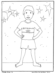 cute armor of god coloring pages to print coloring page and