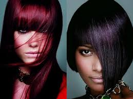 hair colour and styles for 2015 top 10 colored hair styles you should try today