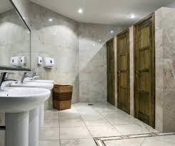 Ironwood Manufacturing Wood Veneer Restroom Partition Unique 70 Bathroom Partitions Albuquerque Decorating Inspiration