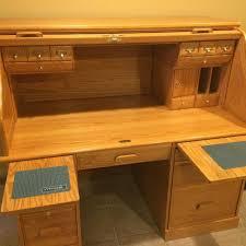 Corner Roll Top Desk Roll Top Computer Desk Savitatruth