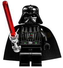 darth vader lego character wall stickers totally movable