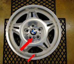 replica bmw wheels verify if your bmw ltw wheels are oem or replicas bimmertips com