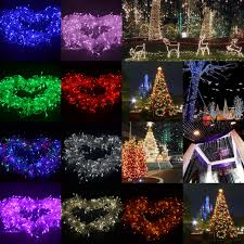 Green Outside Lights Accessories Blue And White Christmas Lights Big Led Christmas