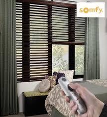 Window Blind Motor - 57 best motorized somfy shades u0026 drapes images on pinterest