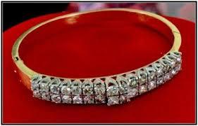model berlian 89 model gelang emas terbaru yang paling populer dan cantik