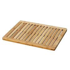 www floor and decor oceanstar fm1163 bamboo floor and shower mat home