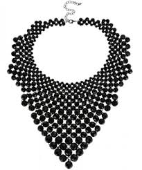 bib necklace images Bib necklaces cool collar necklaces and statement necklaces jpg