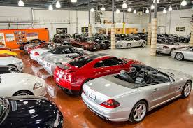 exotic car dealership used car dealership chicago il