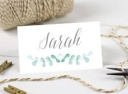 25 best printable wedding place cards ideas on