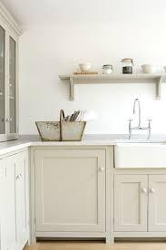 backsplash for kitchen without cabinets the no backsplash alternative to subway tile before after