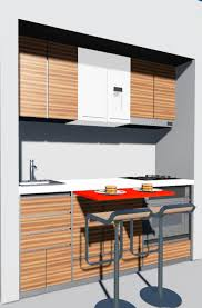 Micro Kitchen Design General Electric Gets Specific About Small Space Appliances