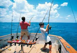 best sea fishing charters in tybee island ga 17th