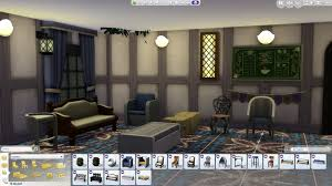 Rocking Chair Ghost Pop Up The Sims 4 Get Together Expansion Pack