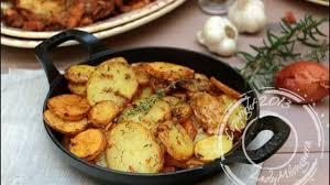 livre de cuisine gordon ramsay pommes de terre sautées de gordon ramsay recette par ladymilonguera