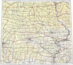map of iowa towns topographic map in area of des moines davenport cedar