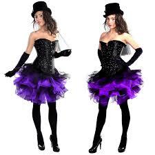 mardi gras halloween costumes black purple burlesque mini mardi gras dress up tutu costume skirt