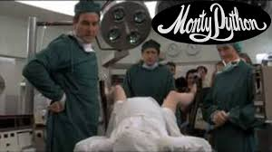 birth monty python u0027s the meaning of life youtube