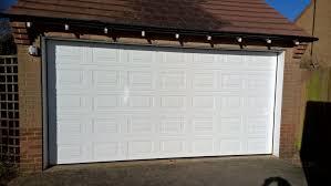 Elite Garage Door by Sectional Garage Door Brackley Elite Gd