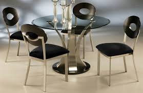 Small Round Kitchen Table Gallery Pictures For Mesmerizing Furniture Attractive Ideas Of Table Bases For Glass Top Shows