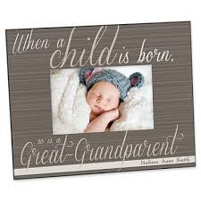 grandparents gift from buy buy baby
