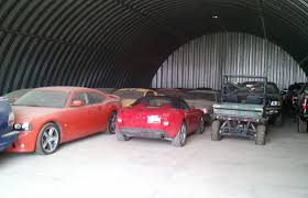 Muscle Car Barn Finds The Greatest Barn Finds In Muscle Car History The Auto Parts