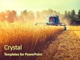 harvest powerpoint templates crystalgraphics