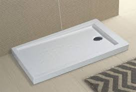 piatti doccia acrilico piatto doccia in acrilico alto 5 5cm