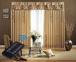 Home Automation Blinds 8 Best Automatic Blinds Curtains Images On Pinterest Automatic