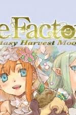 Harvest Moon Tale Of Two Towns Main Dish - harvest moon the tale of two towns review mash those buttons