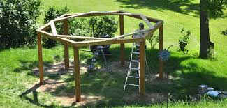 Firepit Swing Builds A Porch Swing Pit