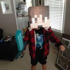 Minecraft Halloween Costumes Menacing Minecraft Diy Halloween Costumes Halloween Party