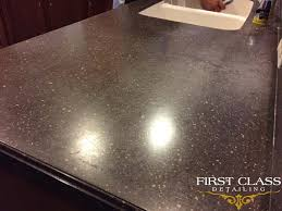 Refinish Corian Countertop Granite U0026 Corian Countertop Refinishing In Palm Harbor Fl First