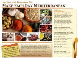 Mediterranean Vegan Kitchen - mediterranean diet oldways