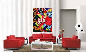 Living Room Furniture Ideas 2014 Red Living Room Interior Design Ideas 56 Red And Blue Living Room