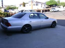 slammed lexus ls400 lowering vs alignment clublexus lexus forum discussion